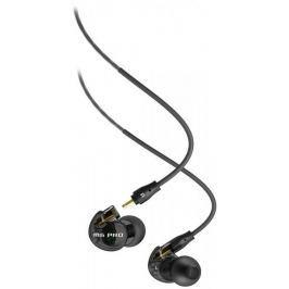 MEE audio słuchawki douszne M6 PRO, czarny