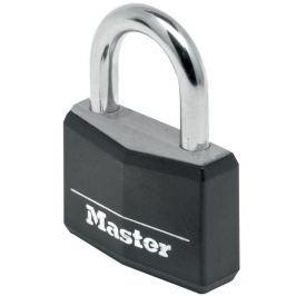 Master Lock kłódka aluminiowa 40 mm czarna