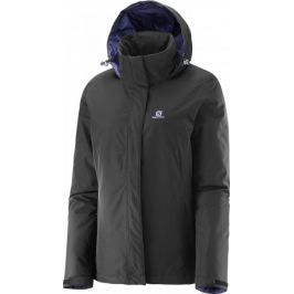 Salomon kurtka narciarska Elemental Insulated Jkt W Black S