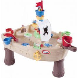 Little Tikes Stół - okręt piracki