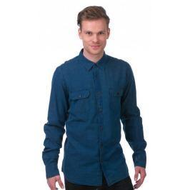 Mustang koszula męska S niebieski
