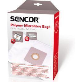 SENCOR worki do odkurzacza SVC 600 (5 szt.)