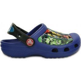 Crocs buty dziecięce CC Marvel Avengers III Clog-Cer. Bl. 22-24