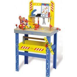 Vilac Drewniany stół warsztatowy dziecięcy