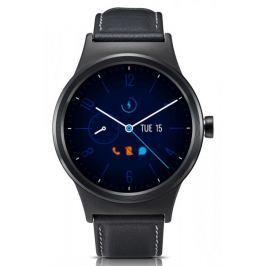 TCL MOVETIME Smartwatch, czarny