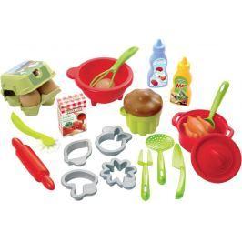 ECOIFFIER Akcesoria do gotowania i pieczenia 187-2617