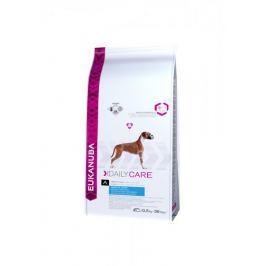 Eukanuba sucha karma dla psa Daily Care Sensitive Joints - 12,5 kg