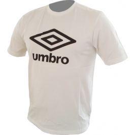 Umbro koszulka TRNG Fettes Whi/Blk XS