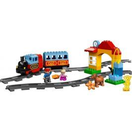 LEGO DUPLO® 10507 Mój pierwszy pociąg