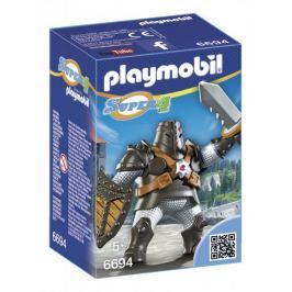 Playmobil Czarny Colossus 6694