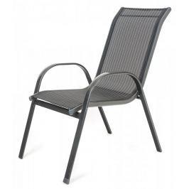 Happy Green krzesło RAMDA, antracyt