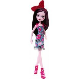 Monster High Straszyciółka Draculaura DVH18
