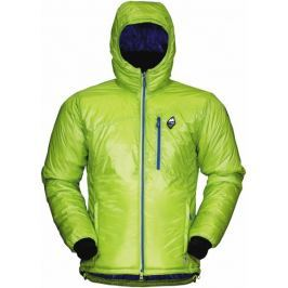 High Point Barier Jacket Sunny Green M