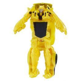 Transformers TRA Figurka MV5 Turbo Bumblebee
