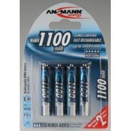 Ansmann baterie 4x AAA
