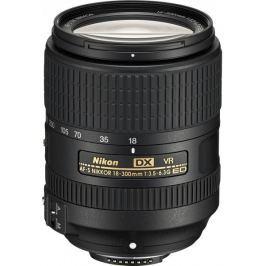 Nikon Nikkor 18-300mm / F3,5-6,3G AF-S EDVRDX