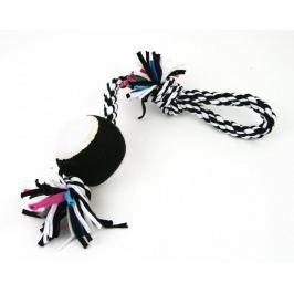 Akinu sznurek z piłką dla psa