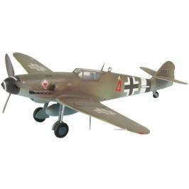 REVELL model samolotu Messerschmitt BF-109
