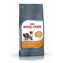 Royal Canin sucha karma dla kota Hair & Skin 33 - 10kg