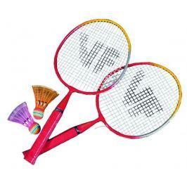 Vicfun zestaw do gry w badmintona Mini Badminton Set
