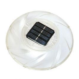 Bestway pływająca lampa solarna 18cm