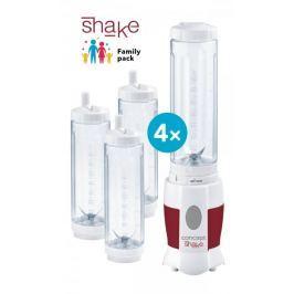 CONCEPT blender do smoothie SM3354 Smoothie Shake and Go