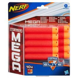 NERF Elite Mega strzałki 10 szt.