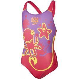 Speedo Strój kąpielowy Seasquad Girls