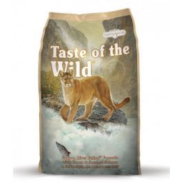 Taste of the Wild Canyon River Feline 7 kg