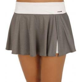 Head spódniczka tenisowa Vision Skort W Grey Melange L