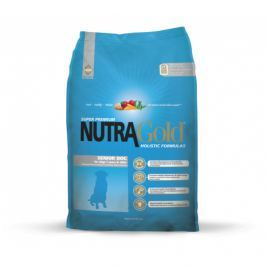Nutra Gold sucha karma dla psa Salmon&Potato 15kg