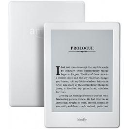 Amazon czytnik e-booków Kindle 8 z reklamami biały 6