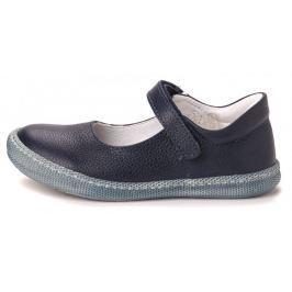 Primigi sandały dziewczęce 27 ciemnoniebieski