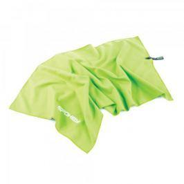 Spokey ręcznik Sirocco Green M