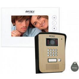 Optex wideodomofon 9902725