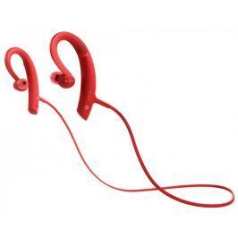 SONY słuchawki MDR-XB80BS, czerwone