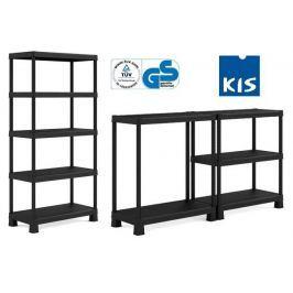 Kis Plus Shelf Tribac/5