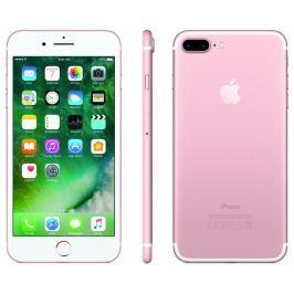 Apple iPhone 7 Plus, 128GB, różowe złoto