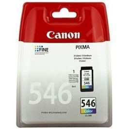 Canon tusz CL-546