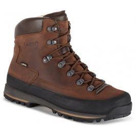 Aku buty turystyczne Conero Nbk GTX Brown 4,0 (37,0)