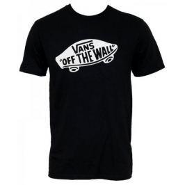 Vans koszulka M Vans Otw Black/White L