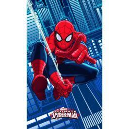 CTI Ręcznik Spider Man Jump 70x120 cm