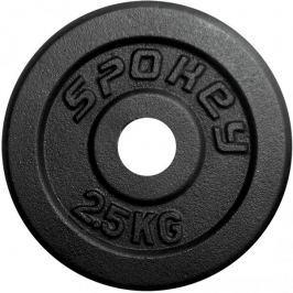 Spokey obciążenie żeliwne Sinis 2,5 kg