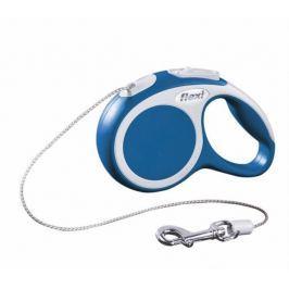Flexi Smycz automatyczna Vario XS  - dł. 3 m/8 kg - niebieska