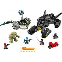LEGO Super Heroes 76055 Batman: Krokodyl zabójca