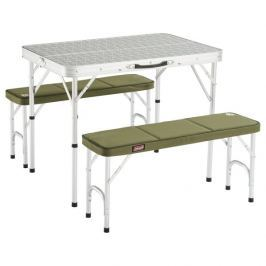 Coleman stolik turystyczny Pack-Away Table for 4
