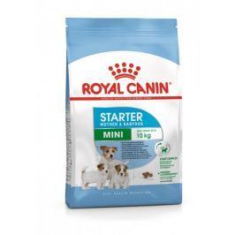 Royal Canin sucha karma dla psa Mini Starter Mother & Babydog - 8,5kg