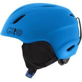 Giro kask narciarski Launch Matt Blue XS (48,5-52 cm)