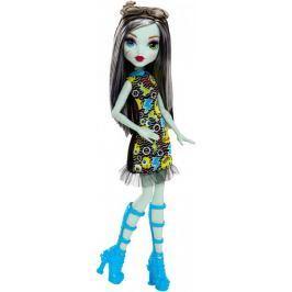 Monster High Straszyciółka Frankie Stein DVH19