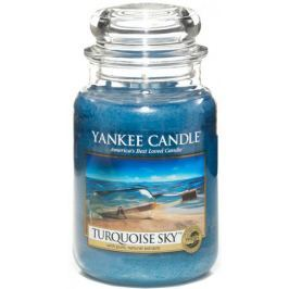 Yankee Candle Świeca Yankee Candle Turquoise Sky, duża